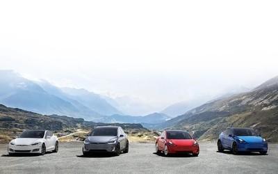 特斯拉2020年Q2生产超82000辆电动车 交付约90650辆