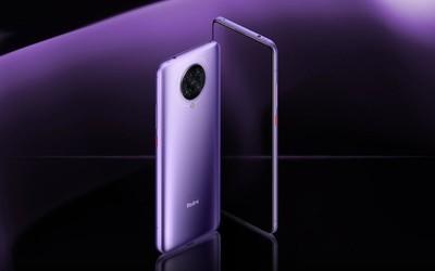 曝Redmi K30 Ultra要来了 是一款很强劲的中高端产品
