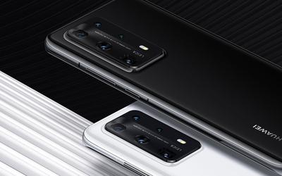 """外接镜头手机?华为新专利显示新手机支持""""单反""""镜头"""
