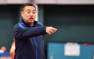 刘国梁回应爱钱进事件 十分焦急也很痛心正在跟进中