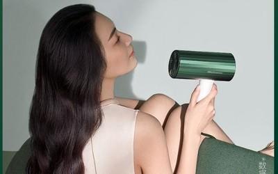 吹发即是做发膜!素士发膜吹风机7·7发售 限时优惠100