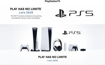海外再曝新料 索尼PS5确认2020年下半年在印度亮相