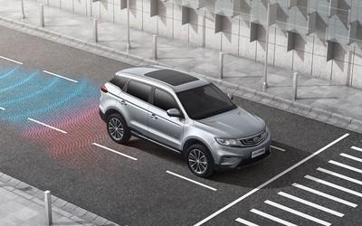 吉利汽车发布2020年6月未经审核的总销量 达110129部