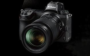 尼康将亮相2020上海摄影展 主推Z系列微单D系列单反