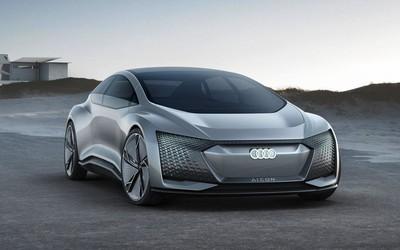 奥迪要放大招 全新电动汽车黑科技将问世 特斯拉慌了?