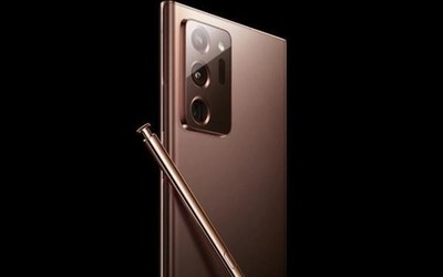 三星Note20 S Pen黑科技曝光 可利用激光操控手机光标