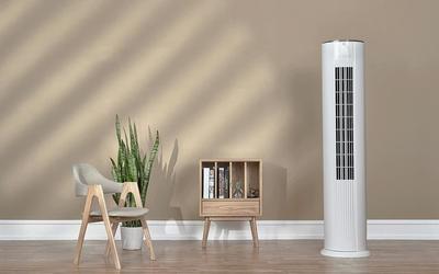 小米多款空调降价 全场最高直降1000元 低至2099元!