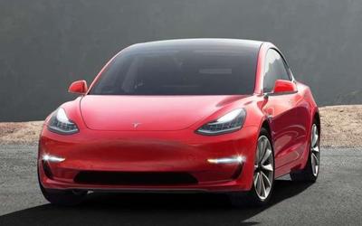 6月乘用车市场分析:特斯拉纯电动市场销量占比23%