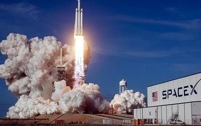 SpaceX第十批星链卫星发射计划因天气中止 时间另定
