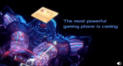 ROG游戏手机3将搭载骁龙865+