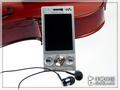 娱乐新生活 索尼爱立信W715音乐机评测