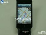 实时路线+导航 iPhone 3G有新导航软件