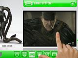 《合金装备:Touch》iPhone游戏巨作