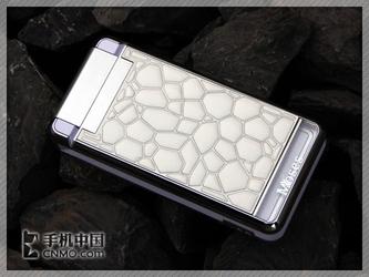 立体陶瓷面板 摩西精瓷V680手机评测