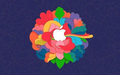 """各显各""""京""""彩!苹果三里屯新店即将开业 见证创造力"""