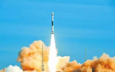 快舟十一号运载火箭首飞失利 网友:我的B站卫星没了