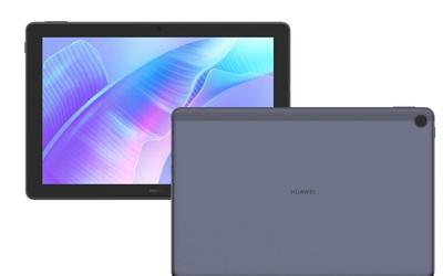华为MatePad T10系列曝光 搭载麒麟710 共两个版本