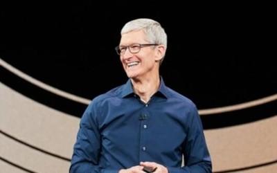 苹果CEO蒂姆·库克任期进入最后一年 将于2021年到期
