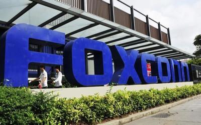 富士康计划投资10亿美元 在印度建立iPhone组装工厂