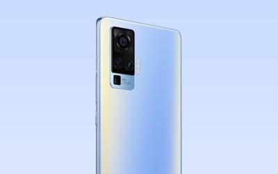 vivo X50系列7月16日印度亮相 当地首款骁龙765G手机