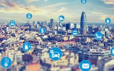 微软和三星合作搞起了房地产 联手打造智能型新物业
