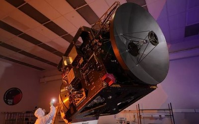 阿聯酋將首次向火星發射航天器 小小的國家大大的夢想