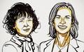 2020年诺贝尔化学奖揭晓!这次有两位女科学家获奖