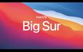 macOS Big Sur正式版11月12日推送 响应速度快1.9倍