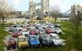 英国或将在10年后禁售汽油/柴油车 新能源汽车的春天