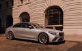 全新梅赛德斯-奔驰S级轿车正式上市 售89.98万元起