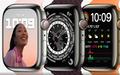 小屏幕大升级 Apple Watch Series 7带来全新体验