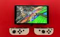 任天堂Switch OLED版真机照亮相!网友:有啥区别?