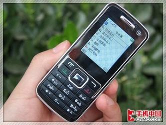 一机顶两用 锋达通FDT616双模手机评测