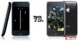 新图像引擎 iPhone 3GS游戏性能大增