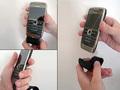 塞贝克效应!手机充电手镯Dyson美图赏