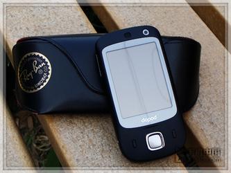 形变?质变?联通3G手机多普达S610评测