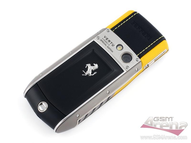 vertu 法拉利ascent ti图赏 手机 高清图片