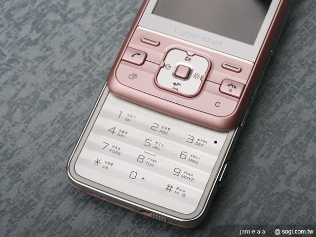 粉色 索尼爱立信/3秒