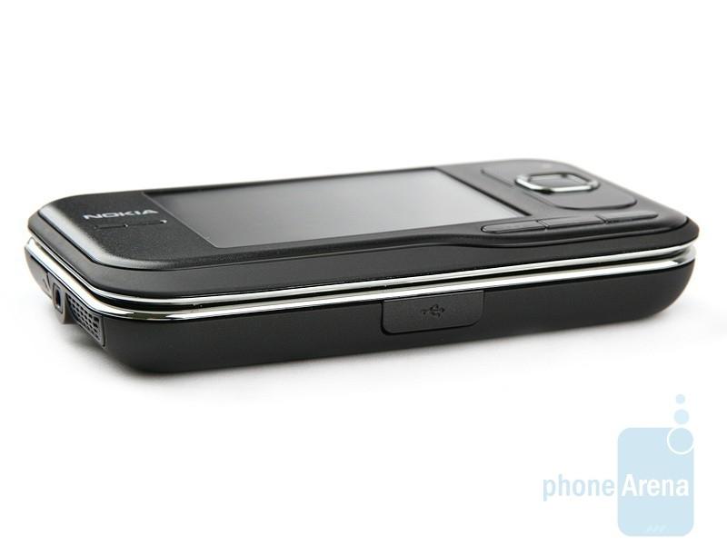 诺基亚侧滑盖手机_侧滑盖全键盘智能手机诺基亚C6现1770_诺基