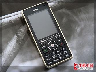 """超低價""""水晶""""機 海爾輕薄手機E5評測"""