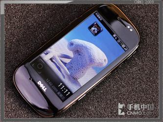 电容屏+全触控 戴尔Mini 3i详尽评测