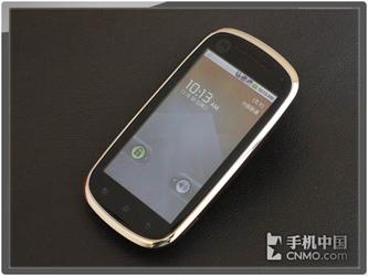 双模GPhone旗舰 摩托罗拉XT800超详评测