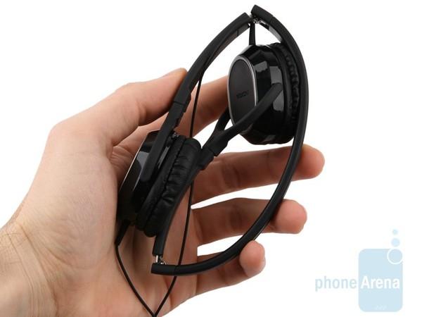 顶级蓝牙耳机 诺基亚wh-500高清美图赏