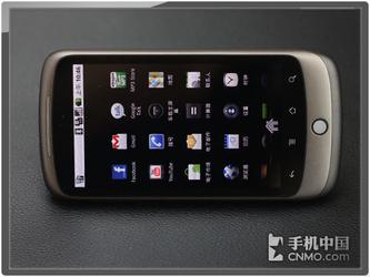 新GPhone时代来临 Nexus One全国首测