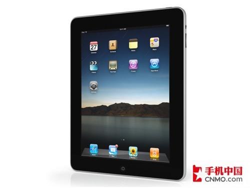 电纸书到平板电脑 iPad究竟想革谁的命
