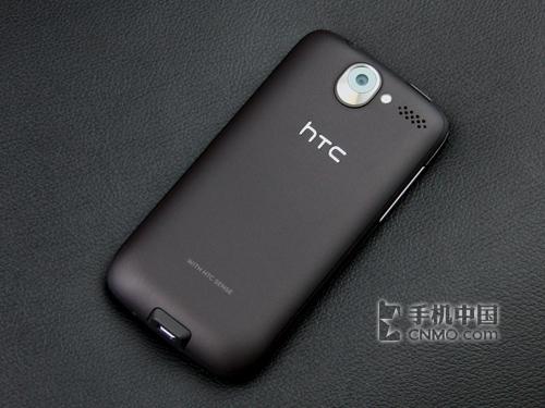 Android新机皇 HTC Desire首发评测
