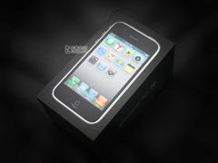 支持Wi-Fi 联通iPhone 3GS 8G版初解析