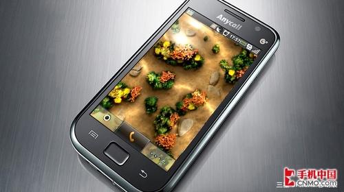 3G智能旗舰终登场 三星SPhone今日发布