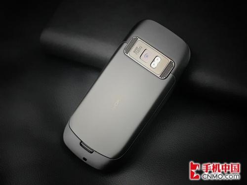 Symbian^3 诺言基亚C7首发评测