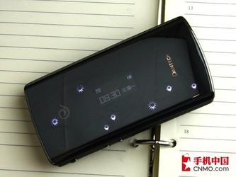 时尚镜面诱惑 平民3G泛泰EV289功能体验